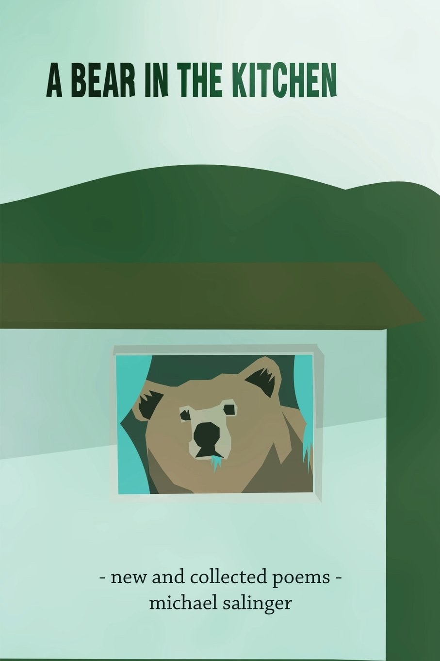A Bear in the Kitchen #2