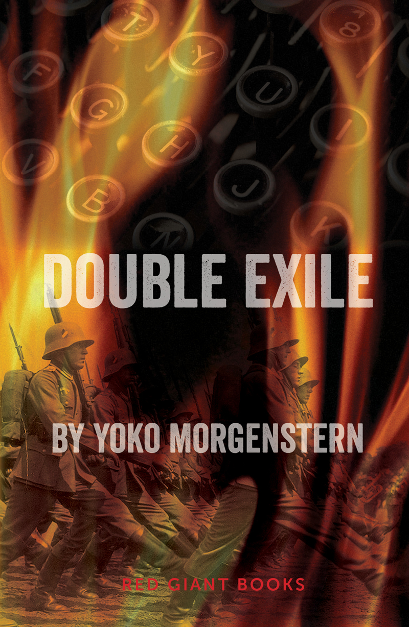 double exile cover