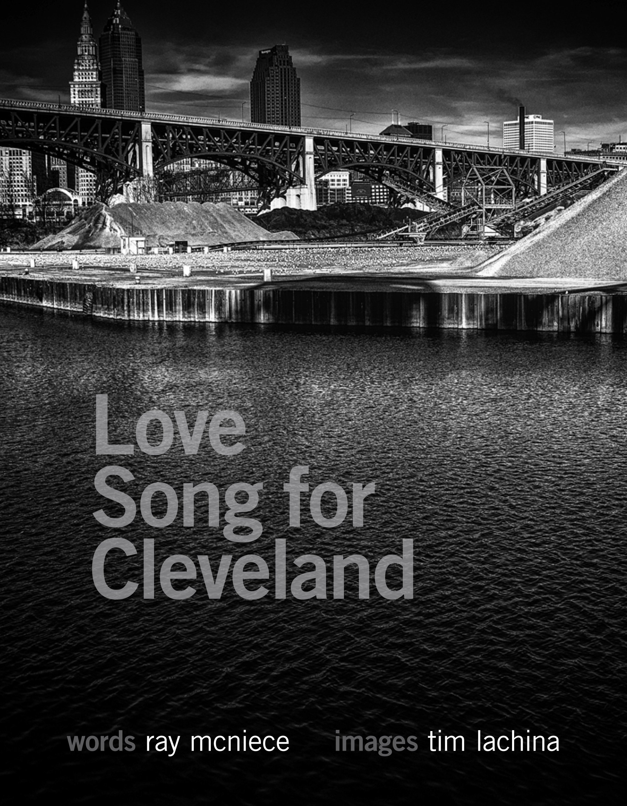 Love Song for Cle cover (2)