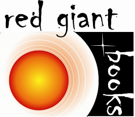 Red Giant Books