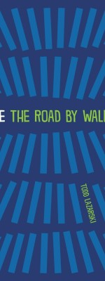 MAKE THE ROAD BY WALKING FRONT COVER